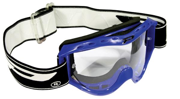 Goggles Progrip Blue Cross baby
