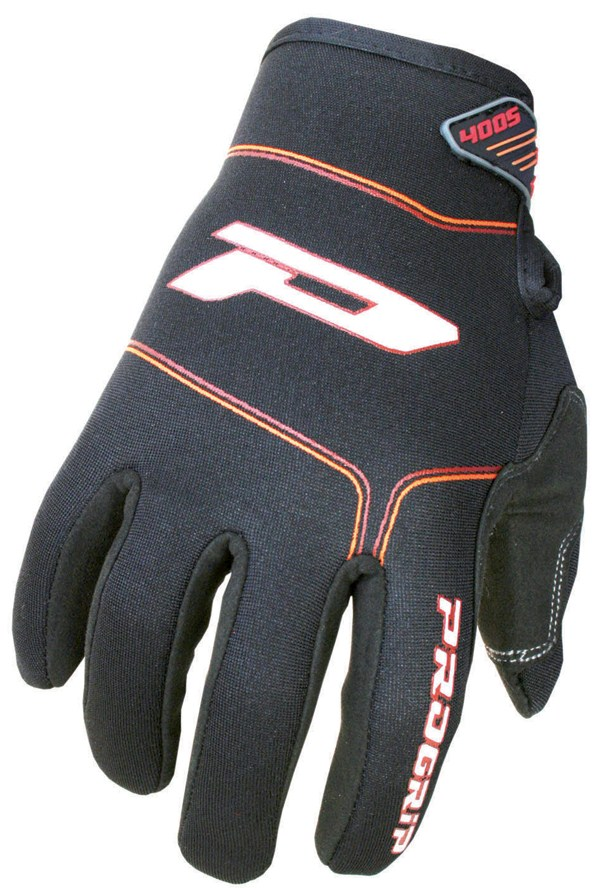 Neoprene gloves cross Progrip