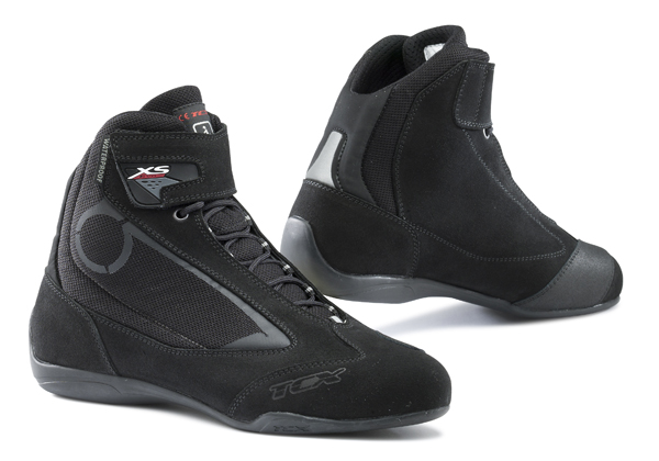 TCX X-Square Motorcycle Boots Waterproof Black Ages
