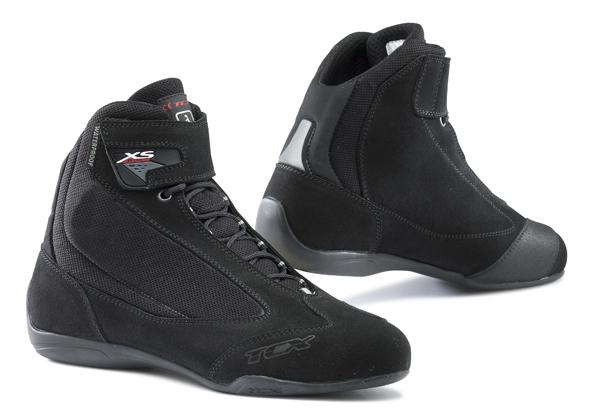 TCX X-Square SMU Waterproof shoes Black