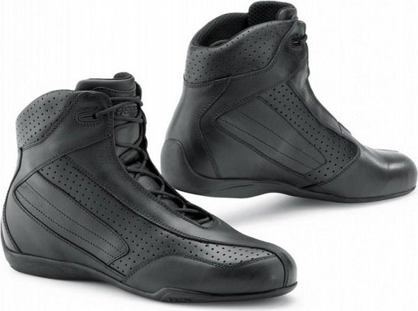 Tcx X-Ville Air motrocycle shoes black