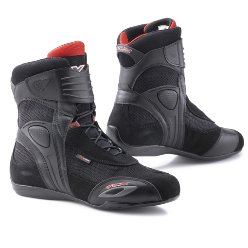Rcx X-Cube Air motorcycle shoes