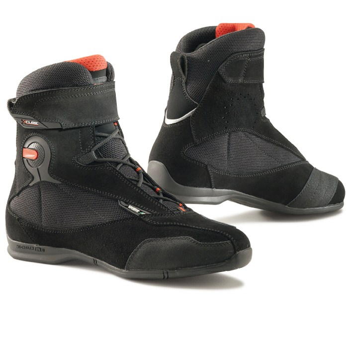 TCX X-Cube EVO Air shoes Black