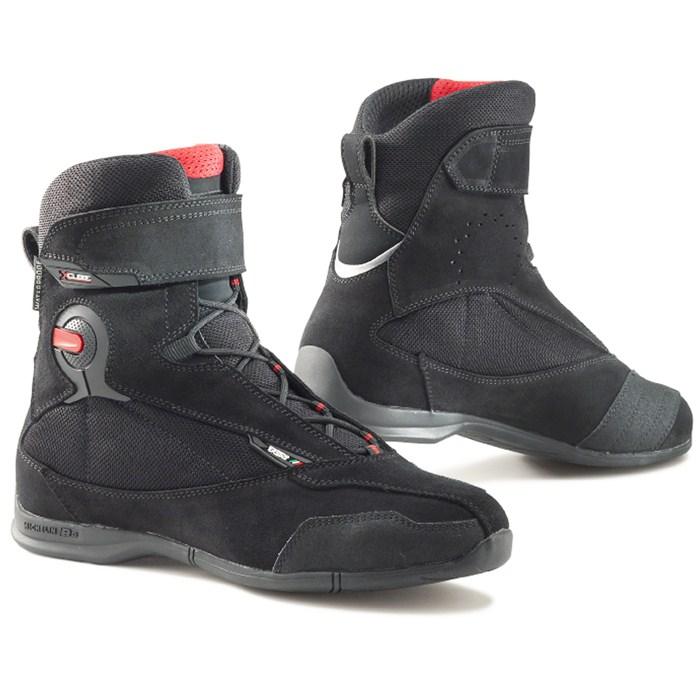 TCX X-Cube EVO WP shoes Black