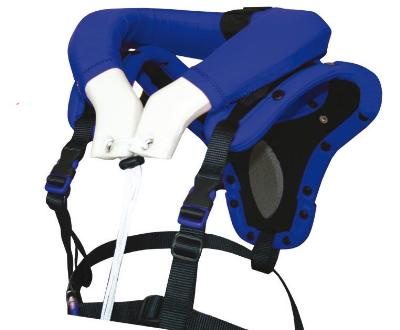 Neck protector Progrip baby Blue