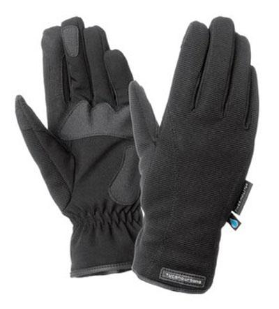 Gloves woman Tucano Urbano Mary Black Touch