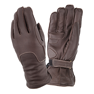 TUCANO URBANO Dunker 9904 Motorcycle Leather Gloves