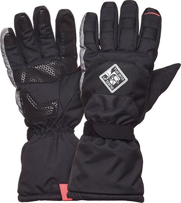 Tucano Urbano New Super Insulator winter gloves Black