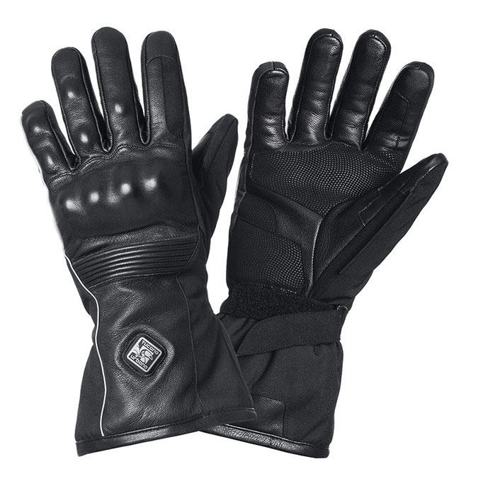 Tucano Urbano Hot Road heated gloves Black