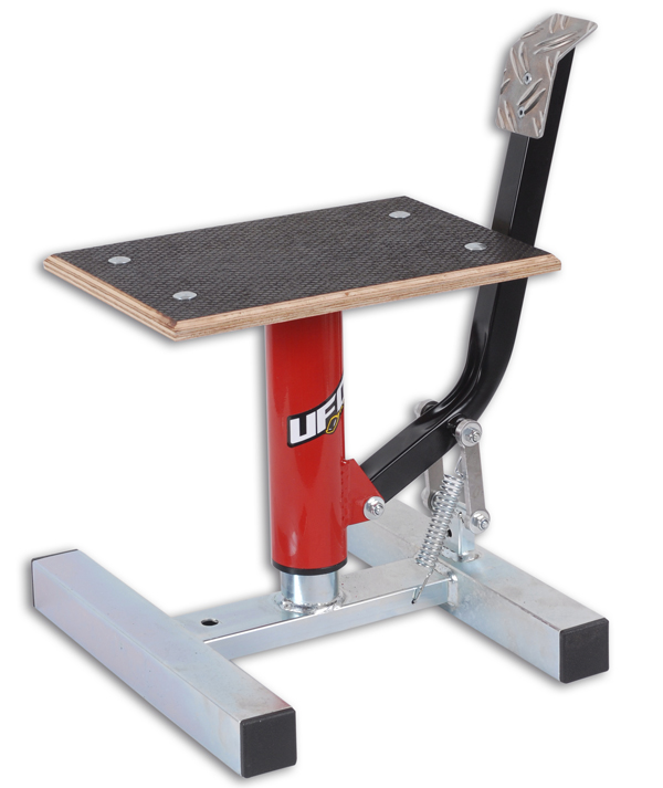 Ufo Plast Quick lifting bike stand