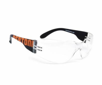 BERTONI AF151HD2 Motorcycle Anti-Fog Glasses