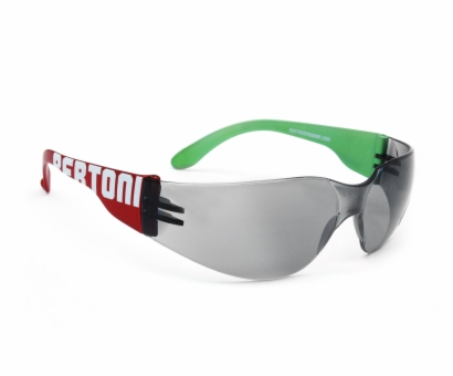BERTONI AF151ITA1 Motorcycle Anti-Fog Glasses