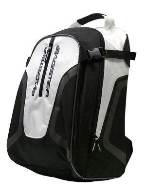 Bagster Cyclone Bag Black-White