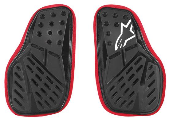 Alpinestars Bionic Chest pad for Alpinestars jackets
