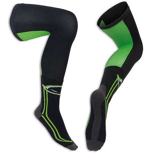 UFO Off-Road Long Socks