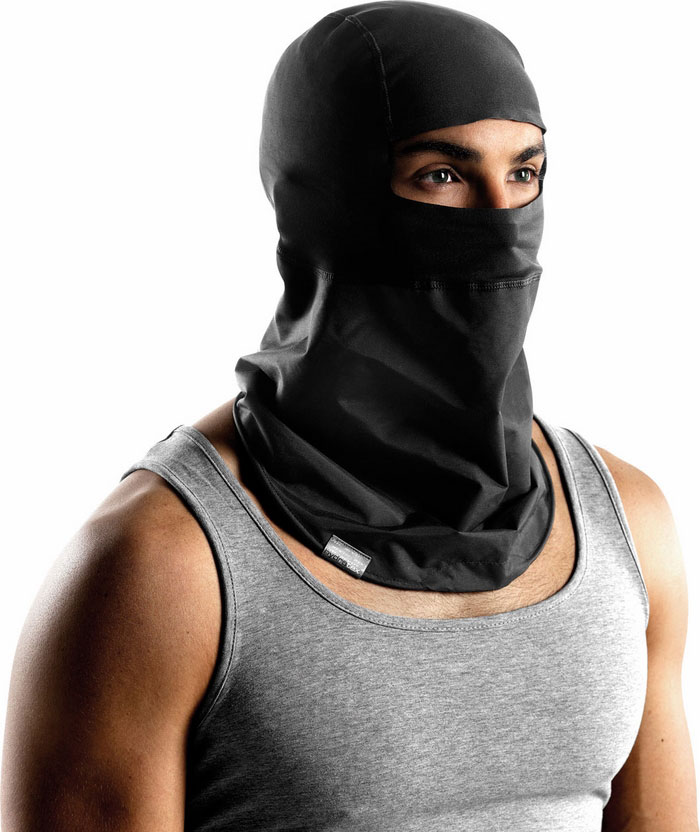 Balaclava Rev'it Rainstar H2O