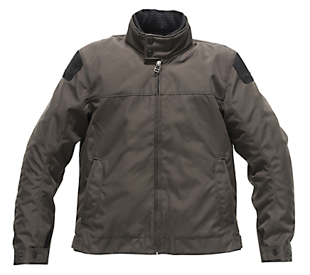 REV'IT! Bronx Jacket - Col. Dark Titanium