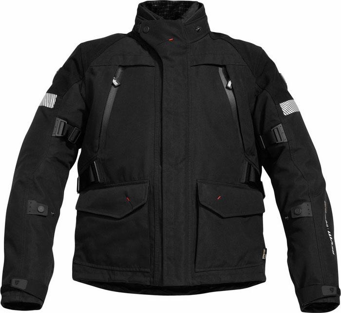 REV'IT! Everest GTX Jacket - Col. Black