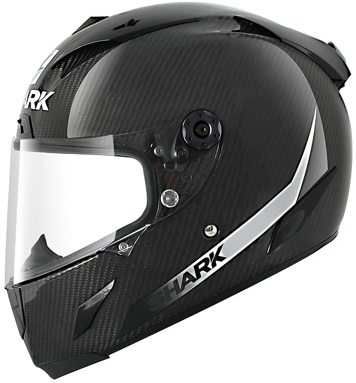 Casco integrale Shark RACE-R PRO CARBON Skins