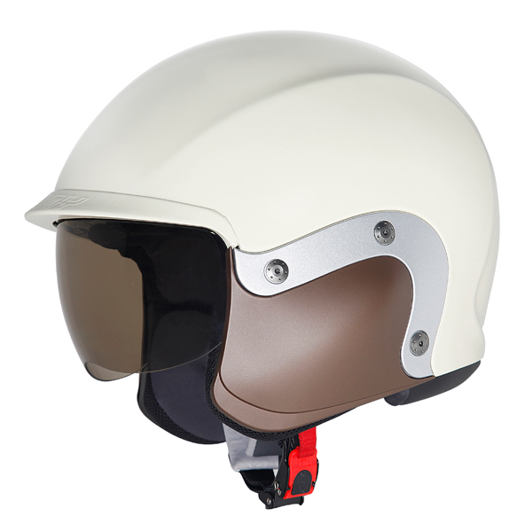 Suomy 3LOGY modular helmet double omologation p-J beige