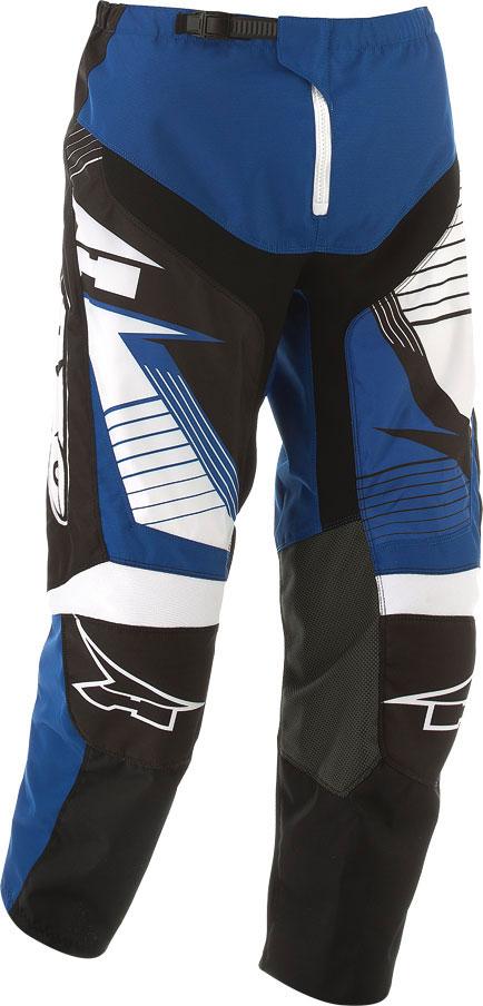 Blue Cross Pants AXO SR