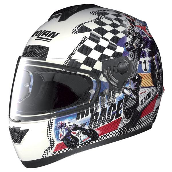Nolan N63 Set 51 fullface helmet