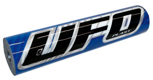 Protezione manubrio per moto cross Ufo Plast  2509 blu