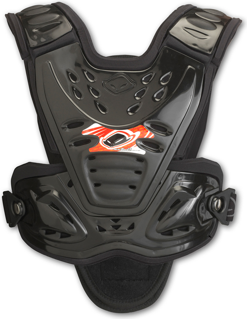 Ufo Plast Kids Valkyrie chest protector 2283 long version