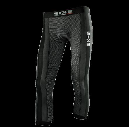 Sixs long bottomed underwear trousers
