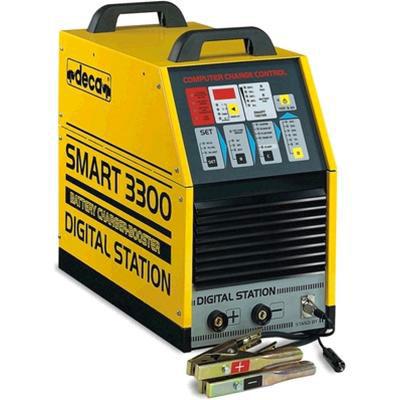 Carica Batteria - Avviatore Elettrico Deca Smart 3300