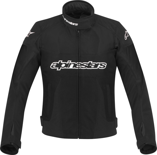 Alpinestars Stella T-GP Plus woman jacket black
