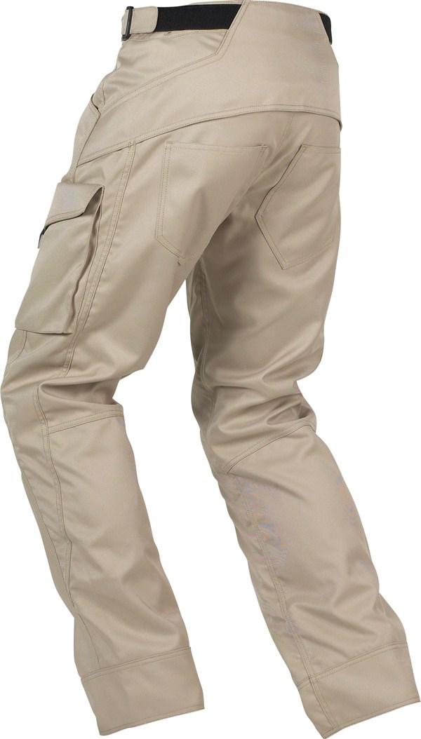 Alpinestars Street Cargo motorcycle pants sand