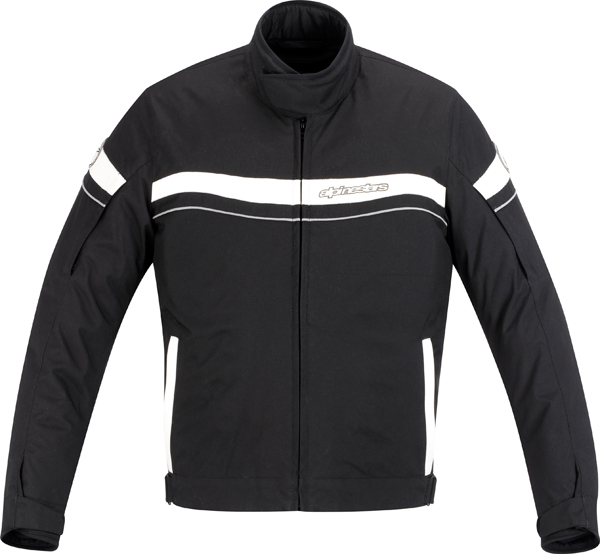 Alpinestars T-Fuel Waterproof motorcycle jacket black