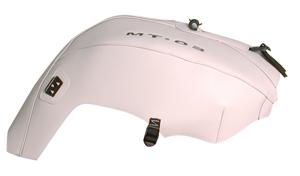 Copriserbatoio Bagster Yamaha MT-03. Bianco