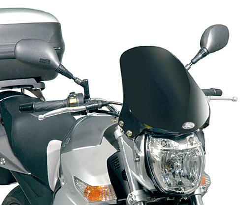 Kappa A167A Specific fitting kit for Suzuki GSR 600