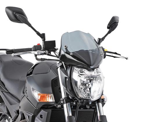Kit di attacchi specifico Kappa A170A per Suzuki GSR