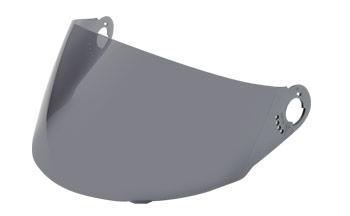 caberg anti-scratch fumè visor for 206 V-Kid V-Gal Solo helmets