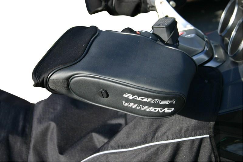 Coprimanopole Bagster Box-R