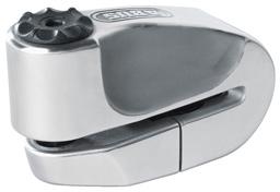 Bloccadisco Allarme Elettronico Abus Granit Detecto XPlus 8000
