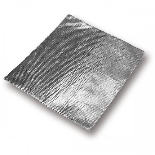 Tessuto alluminizzato adesivo Ufo contro calore marmitta