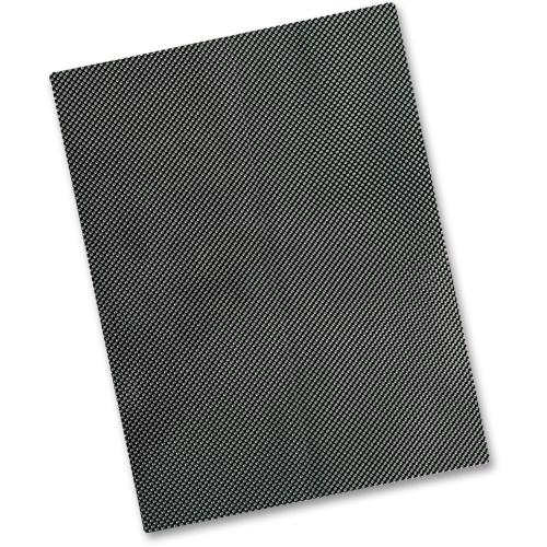 Foglio di carta adesiva Ufo Carbon look