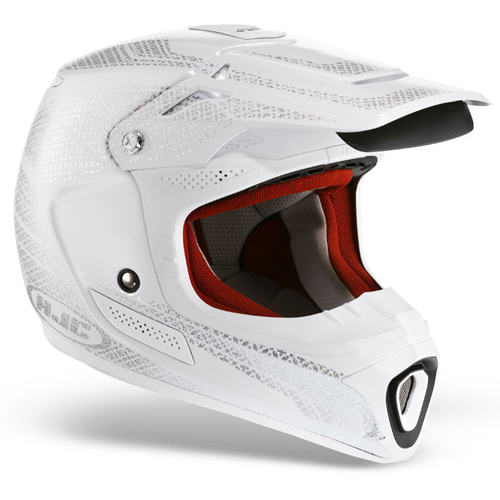 HJC ACMX Contact MC5 off road helmet