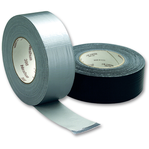 Ufo Nashua tape 55mt Grey