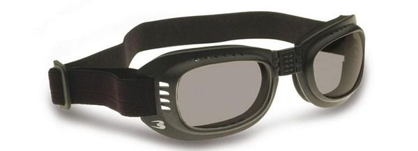 Bertoni Antifog AF110B motorcycle sun glasses