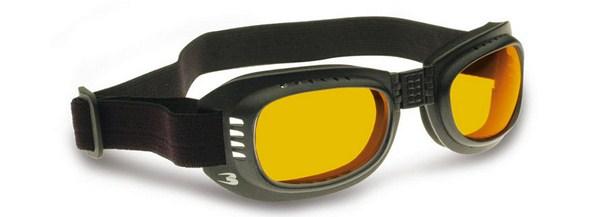 Occhiali moto Bertoni Antifog AF110D
