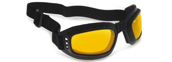 Bertoni Antifog AF112C motorcycle sun glasses