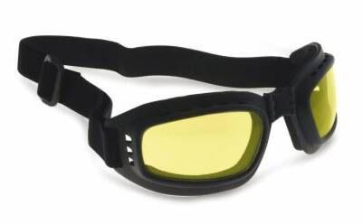 Occhiali moto Bertoni Antifog AF112D