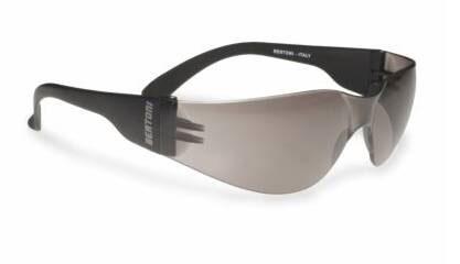 BERTONI AF151C Motorcycle Anti-Fog Glasses