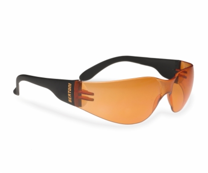 BERTONI AF151D Motorcycle Anti-Fog Glasses