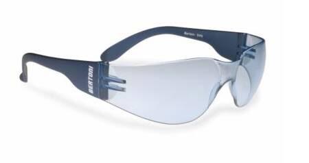 BERTONI AF151F Motorcycle Anti-Fog Glasses